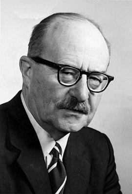 George B. Harrison