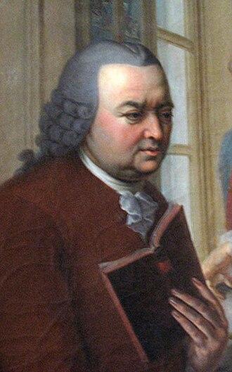 Gerard van Swieten - Image: Gerard van Swieten Kaiserbild