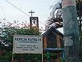 Gereja Katolik St. Bartolomeus (Kec. Jawa Maraja Bah Jambi, Simalungun) 01.jpg