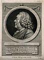 Gerhard van Swieten. Line engraving by R. Vinkeles, 1773. Wellcome V0005678.jpg