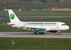Germania Airbus A319 Simon.jpg