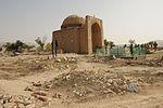 Ghazni PRT Checks on Archaeological Sites DVIDS313606.jpg