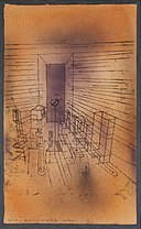 Ghost Chamber with the Tall Door (New Version) MET DP-826-001.jpg