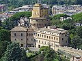 Giardini Vaticani - Monastero Mater Ecclesiae - panoramio.jpg