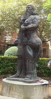 Gilgamesh in the arts and popular culture