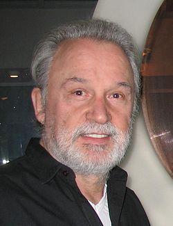 Giorgio Moroder nel 2007