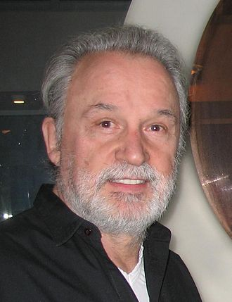 Scarface (soundtrack) - Moroder received a Golden Globe Award nomination for his production work in the soundtrack.