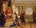 Giovanni Battista Tiepolo - Maecenas Presenting the Liberal Arts - 1743.jpg
