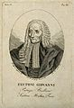 Giovanni Fantoni. Line engraving by (L. P.) after G. Regnier Wellcome V0001850.jpg