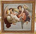 Giovanni da san giovanni, santa caterina trasportata dagli angeli, 01.JPG