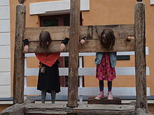 Pillory Wikipedia