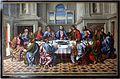 Girolamo da santacroce, ultima cena, 01.jpg