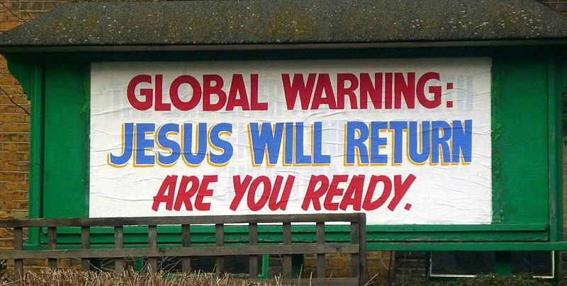File:Global warning^ - geograph.org.uk - 1719373.jpg