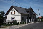 Gościszów Fragment zabudowy wsi 01.JPG