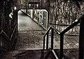 Going underground (Olympus 35RC, Fujifilm Superia) EXPLORE - Flickr - Mr B's Photography.jpg
