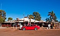 Gone Driveabout 26, Payne's Find Roadhouse, Western Australia, 25 Oct. 2010 - Flickr - PhillipC.jpg