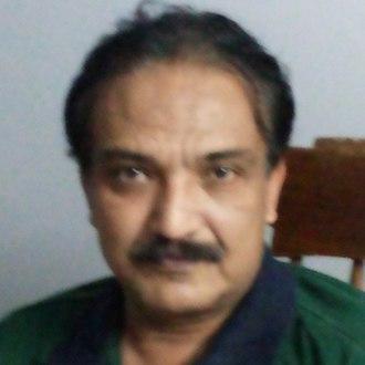Gopi Kottoor - Gopikrishnan Kottoor