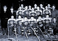 Gordie Howe with USHL Ohama Knights 1945-46.jpg