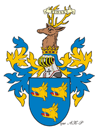 Gordon-Bydant - coat of arms.png