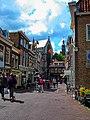 Gouda - Lange Tiendeweg - View WSW.jpg