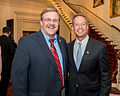 Governor Host a Reception for the National Assoc. of Secretaries of State (14476352550).jpg