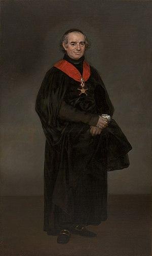 Llorente, Juan Antonio (1756-1823)