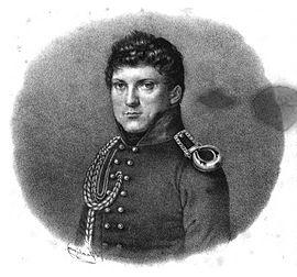 Maximilian Karl Friedrich Wilhelm Grävell