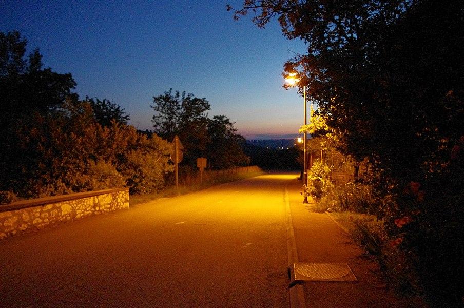 Grésin de Nuit