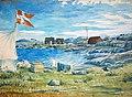Grønlandsk bygd, 1879 (8473598304).jpg