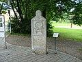 Grabmal in Budapest für einen Legionär aus Kempten - panoramio.jpg