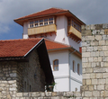 Gradačac - City castle
