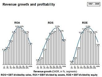 Sustainable growth rate - Image: Graf 2 profitability