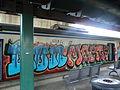 Graffiti on rolling stock in Rome 280.JPG