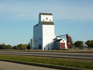 Borden, Saskatchewan Village in Saskatchewan, Canada
