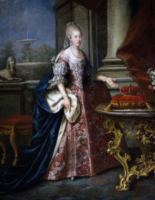 Grand Duchess Maria Luisa of Tuscany with crown by an unknown artist.png