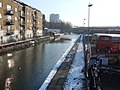 Grand Union Canal from Great Western Rd - geograph.org.uk - 1150529.jpg