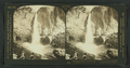 Grand Upper Yosemite Falls, over a quarter of a mile leap, Yosemite Valley, Cal.,U.S.A, by H.C. White Co..png