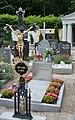 Grave of Franz Wagner 01, Alter Friedhof Amstetten.jpg