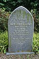 Gravestone of David James Galloway, Bidadari Garden, Singapore - 20121008.jpg