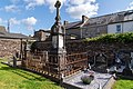 Graveyard of the Church of the Holy Trinity Without, Ballybricken, Waterford -155294 (48654859002).jpg