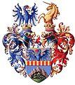 Grb Josipa Gorupa pl. Slavinjskega.jpg