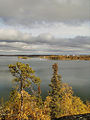 Great Slave Lake at Yellowknife 02.jpg