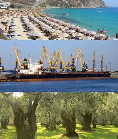 Image illustrative de l'article Économie de la Grèce