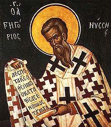 San Gregorio di Nissa