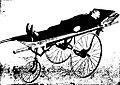 Grierson 142 Camilla ambulancia triciclo Carters.jpg