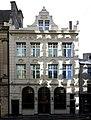 Groat House, Groat Market (geograph 1693360).jpg