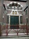 groningen, synagoge (1) rm-18452-wlm