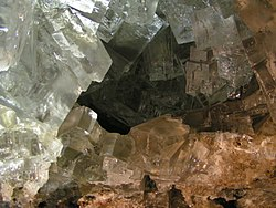 meaning of halite