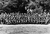 Group photo of London Medical students who went to Belsen Wellcome L0029073.jpg