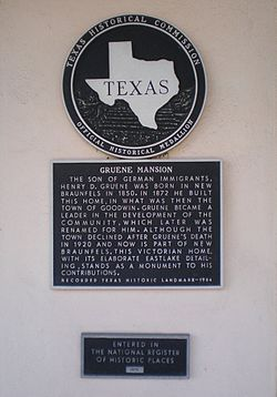Photo of Black plaque number 15230
